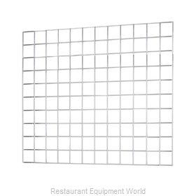 Crown Brands FWMG3036CH Shelving, Wall Grid Panel