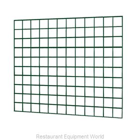 Crown Brands FWMG3036GN Shelving, Wall Grid Panel