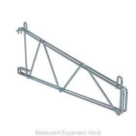 Crown Brands FWMSB18CH Shelving, Wall Grid Accessories