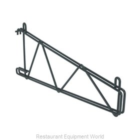 Crown Brands FWMSB18GN Shelving, Wall Grid Accessories