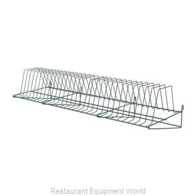 Crown Brands FWMTDRGN Shelving, Wall Grid Accessories
