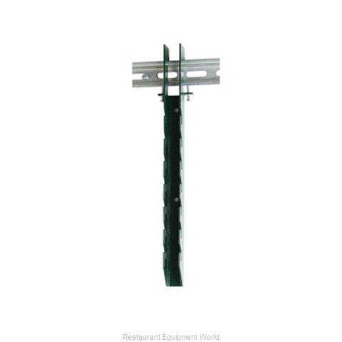 Crown Brands FWMVB17GN Shelving, Wall Grid Accessories