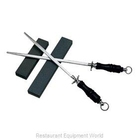 Crown Brands G-0212 Knife, Sharpening Stone