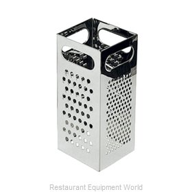 Crown Brands GR-449 Grater, Manual