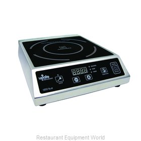 Crown Brands IC-1800WN Induction Range, Countertop