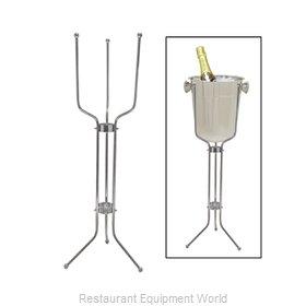 Crown Brands IG5190 Wine Bucket / Cooler, Stand