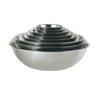 Mixing Bowl, Metal <br><span class=fgrey12>(Crown Brands MB-400HD Mixing Bowl, Metal)</span>