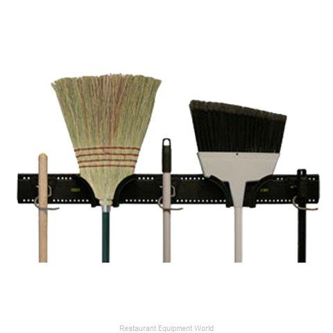 Crown Brands MBR-36 Mop Broom Holder