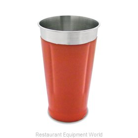 Crown Brands MC100VRED Malt Cups