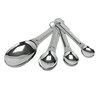 Crown Brands MEA-SPN Measuring Spoons