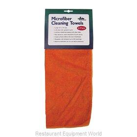 Crown Brands MFT-1616OR Towel / Cloth / Mitts, Microfiber