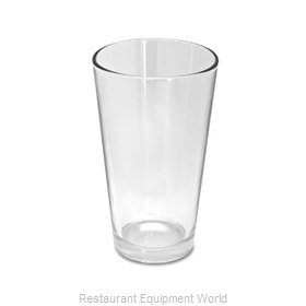 Crown Brands MG579 Glass, Mixing