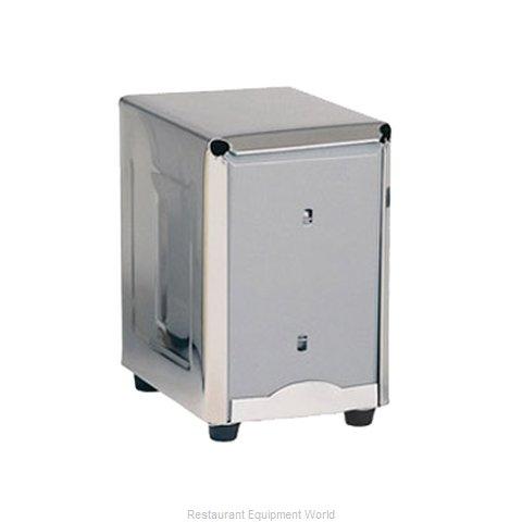 Crown Brands ND-5 Paper Napkin Dispenser