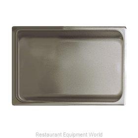 Crown Brands NJP-1002 Steam Table Pan, Stainless Steel