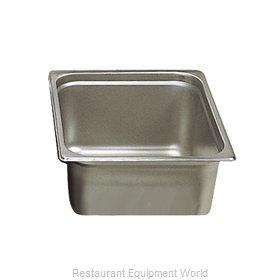 Crown Brands NJP-501 Steam Table Pan, Stainless Steel