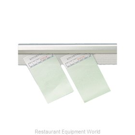 Crown Brands OR120A Check Holder, Bar