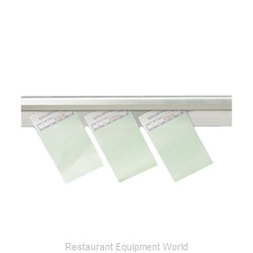 Crown Brands OR180A Check Holder, Bar