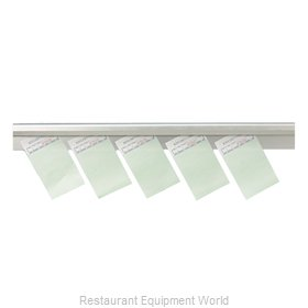Crown Brands OR240A Check Holder, Bar