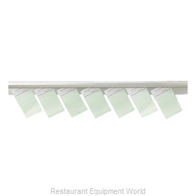 Crown Brands OR360A Check Holder, Bar