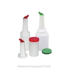 Crown Brands PBA-10 Drink Bar Mix Pourer Complete Unit