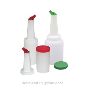 Crown Brands PBO-10 Drink Bar Mix Pourer Complete Unit