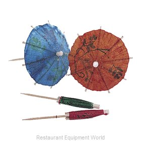 Crown Brands PC-PAR Cocktail Parasols