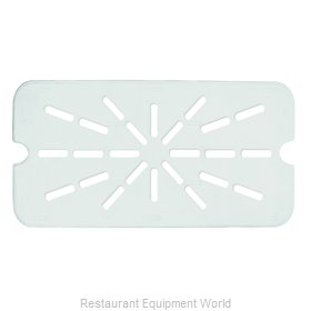 Crown Brands PCP-100DS Food Pan Drain Tray