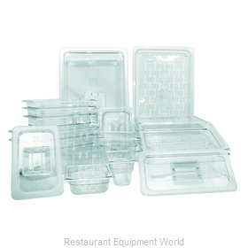 Crown Brands PCP-50DS Food Pan Drain Tray