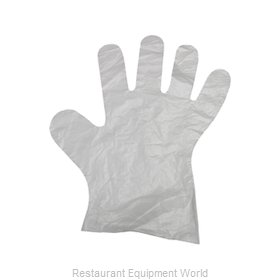 Crown Brands PEG-L Disposable Gloves