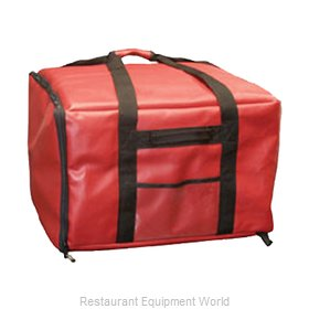 Crown Brands PIB-2013 Pizza Delivery Bag