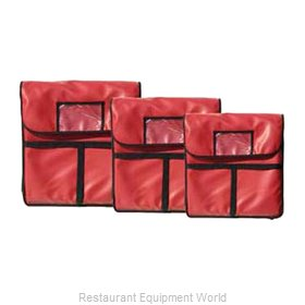 Crown Brands PIB-24 Pizza Delivery Bag