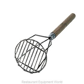 Crown Brands PMRD-24 Potato Masher