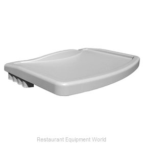 Crown Brands PP-TRAY/GR High Chair Parts