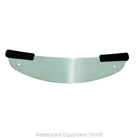 Crown Brands PRK-20 Knife, Pizza Rocker
