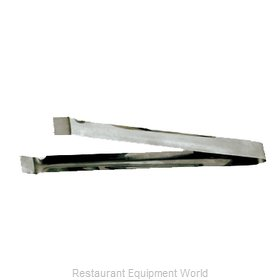 Crown Brands PT-12 Tongs, Ice / Pom