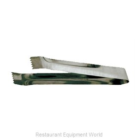 Crown Brands PT-6 Tongs, Ice / Pom