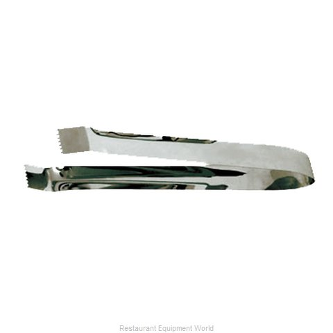 Crown Brands PT-9 Tongs, Ice / Pom