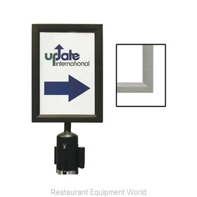 Crown Brands RS-SF/SS Crowd Control Stanchion Accessories