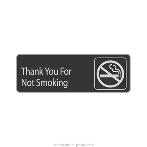 Crown Brands S1517 Sign Graphic Only