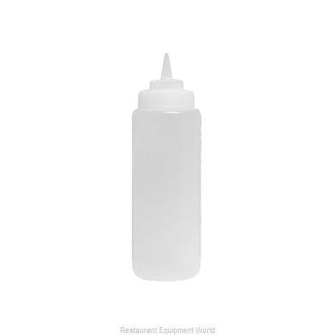 Crown Brands SBC-24W Squeeze Bottle