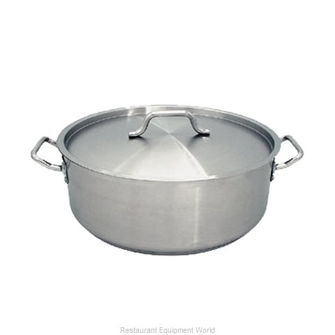 Crown Brands SBR-25 Induction Brazier Pan