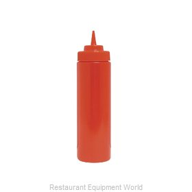Crown Brands SBR-32W Squeeze Bottle