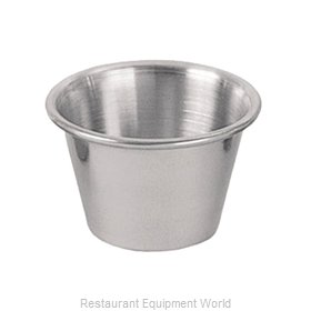 Crown Brands SC-25 Ramekin / Sauce Cup, Metal