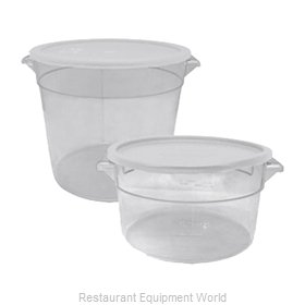 Crown Brands SCRL-LPE Food Storage Container Cover