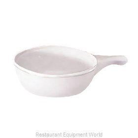 Crown Brands SCW-10H Soup Bowl Crock, Onion
