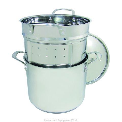 Crown Brands SDPC-08 Pasta Pot
