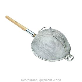 Crown Brands SHD-10/SS Mesh Strainer