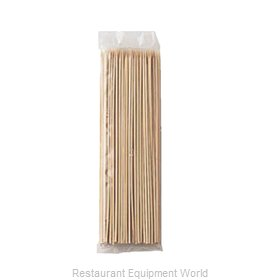 Crown Brands SKWB-10 Skewers, Bamboo