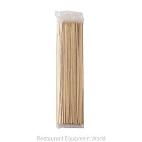 Crown Brands SKWB-12 Skewers, Bamboo