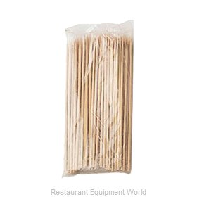 Crown Brands SKWB-6 Skewers, Bamboo